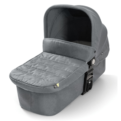 Baby Jogger City Tour LUX Foldable Carrycot - Slate