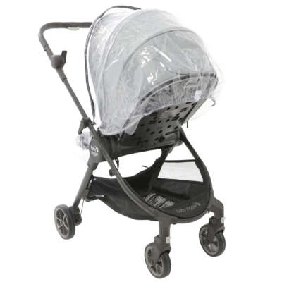 Baby Jogger City Tour LUX Stroller Raincover 2