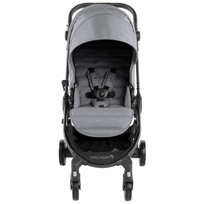 Baby Jogger City Tour LUX Stroller - Slate 5