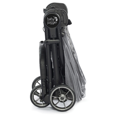 Baby Jogger City Tour LUX Stroller - Slate 8
