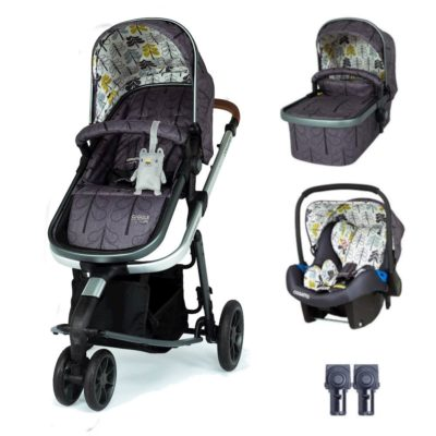 Cosatto Fika Forest Giggle 3 Travel System