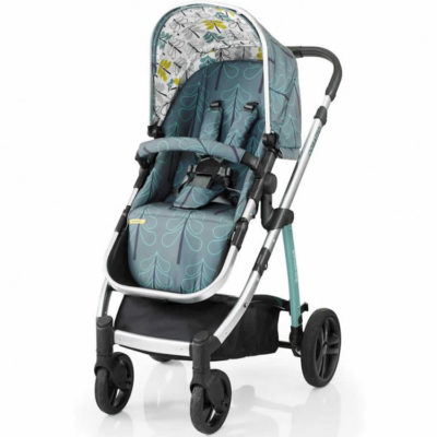 Cosatto Fjord Wow Travel System