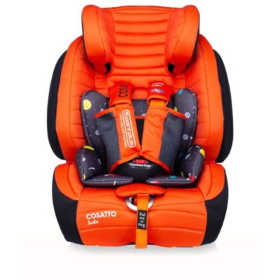 Cosatto Judo Space Man ISOFIX Car Seat