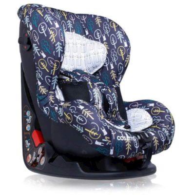 Cosatto Moova Hop To It Car Seat