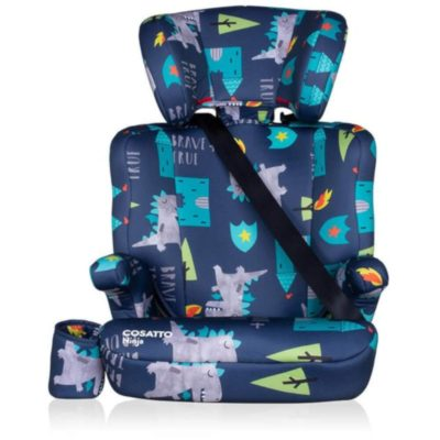 Cosatto Ninja Dragon Kingdom Car Seat