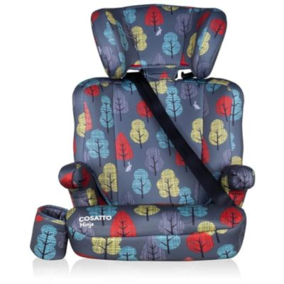 Cosatto Ninja Harewood Car Seat