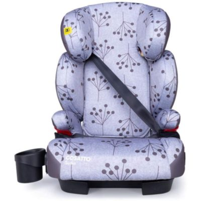 Cosatto Sumo Hedgerow Isofit Car Seat