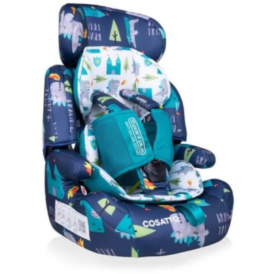 Cosatto Zoomi Dragon Kingdom Car Seat