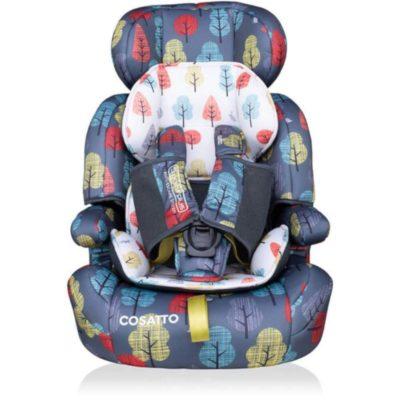 Cosatto Zoomi Harewood Car Seat