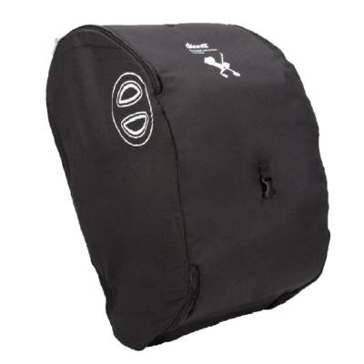 Doona Deluxe Padded Travel Bag