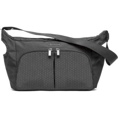 Doona Nitro Black Essentials Bag