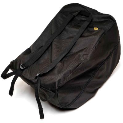 Doona Travel Bag Black