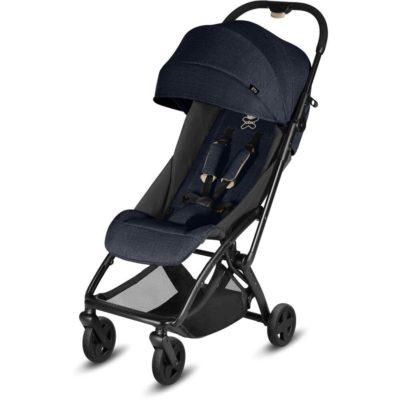 CBX Etu Stroller - Jeans Blue