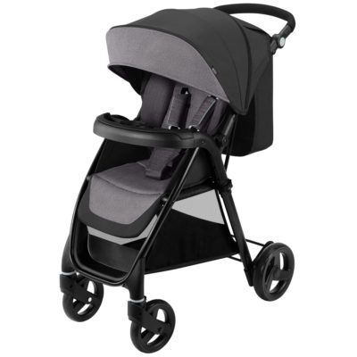 CBX Misu Travel System - Comfy Grey