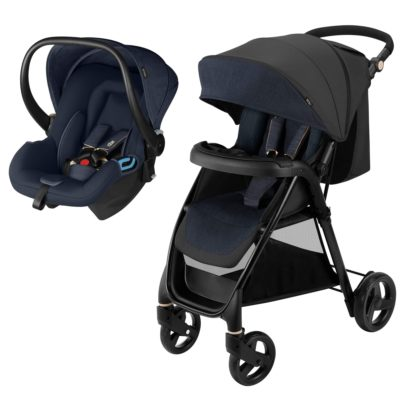 CBX Misu Travel System - Jeans Blue