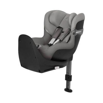 Cybex Cybex Sirona S i-Size Car Seat - Soho Grey