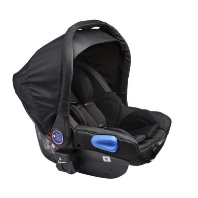 mee-go otto car seat 0+
