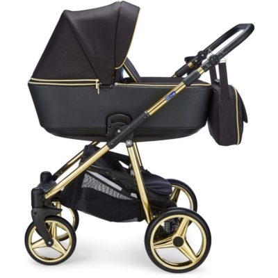 mee-go santino travel system gold leaf