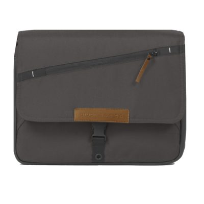 mutsy evo nursery bag urban nomad stone grey