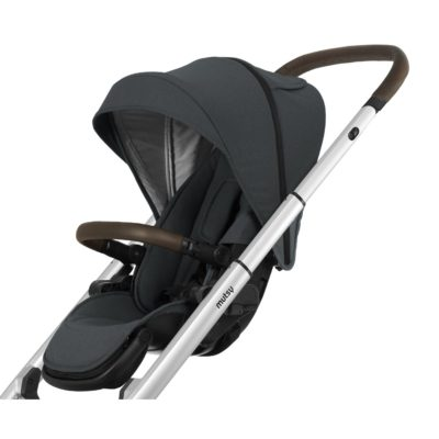 mutsy icon stroller seat unit legend deep water