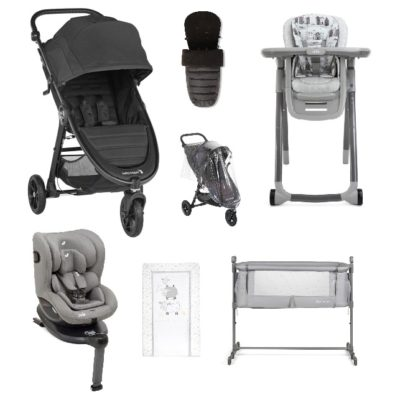 Baby Jogger Newborn Bundle