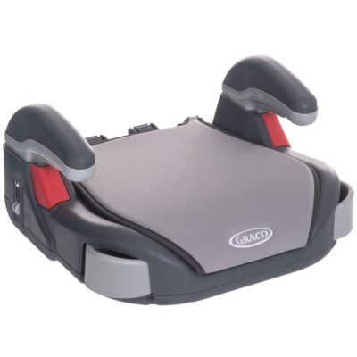 Graco Basic Booster Group 3 Car Seat