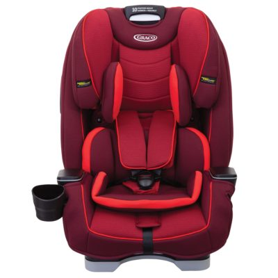 Graco Slimfit Chilli Car Seat