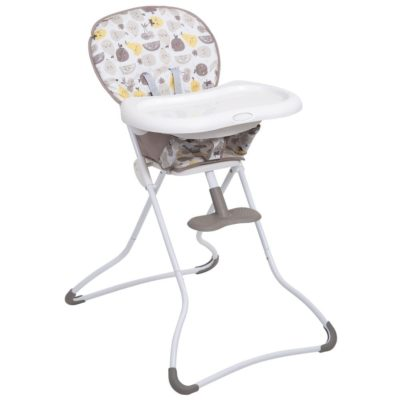 Graco Snack N Stow Highchair Fruitella
