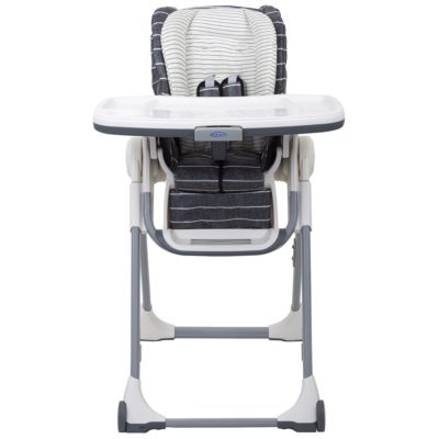 Graco SwiftFold Highchair Suits Me