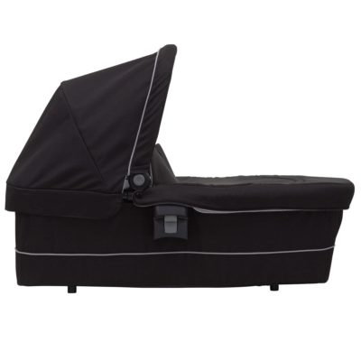 Graco Time2Grow Carrycot Black