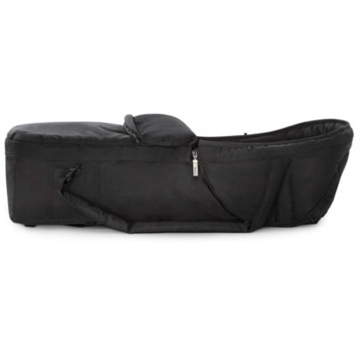 Hauck 2 in 1 Carry Cot - Charcoal