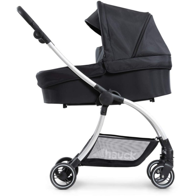 Hauck Eagle 4S Black Carrycot