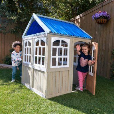 Kidkraft cooper playhouse 2
