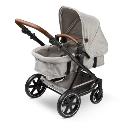 ABC Design Migno Doll Pram - Deer