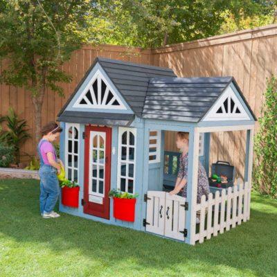 kidkraft timber trail playhouse 1