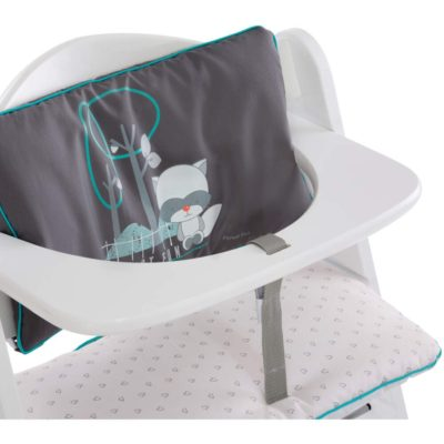 Hauck Alpha Forest Fun Highchair Pad