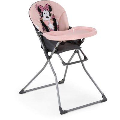 Hauck Disney Mac Baby Highchair - Minnie Sweetheart