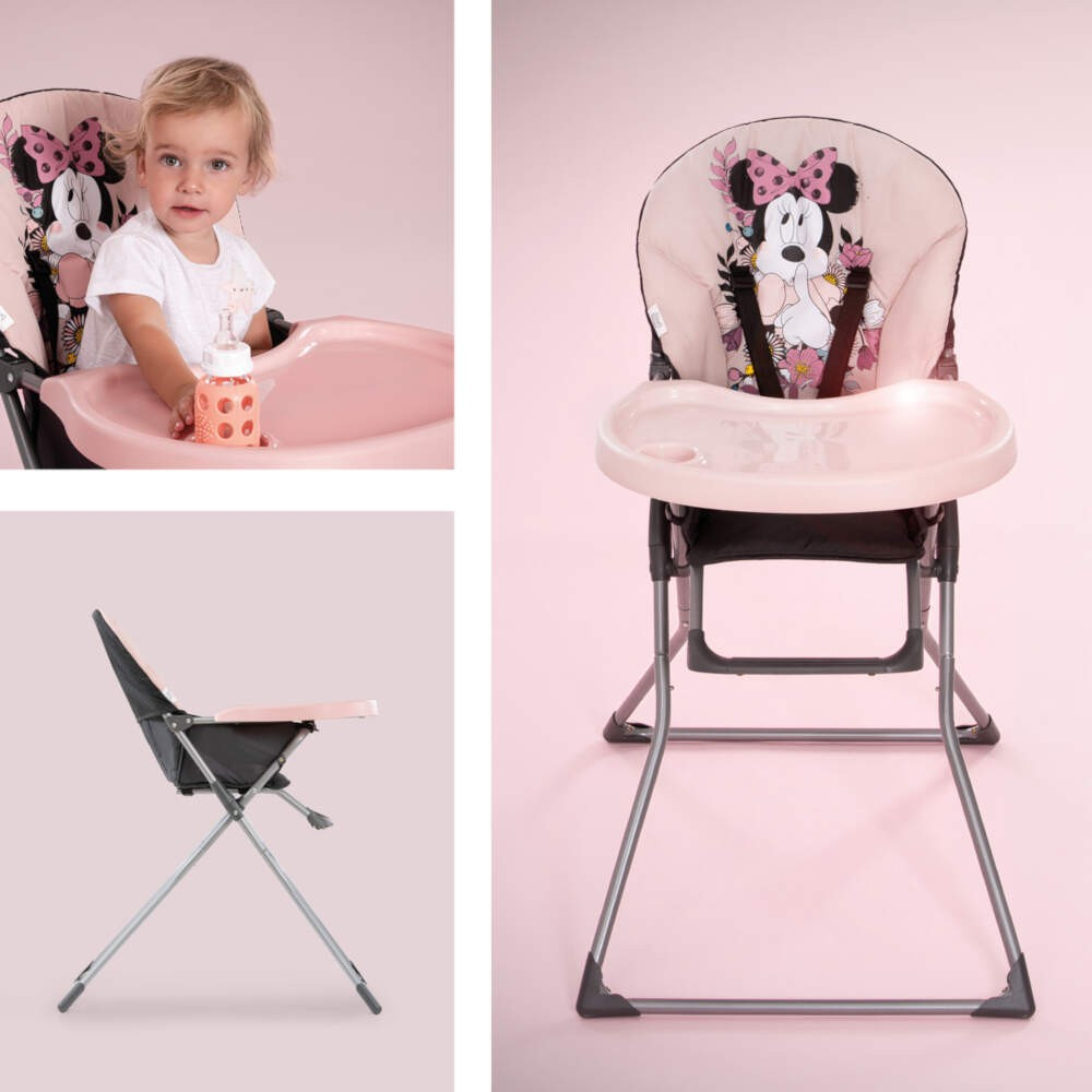 HAUCK Mac Baby Minnie Geo pink