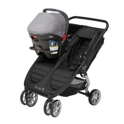 Baby Jogger Single Britax I Size Car, City Mini Gt Double Car Seat Adapter Britax