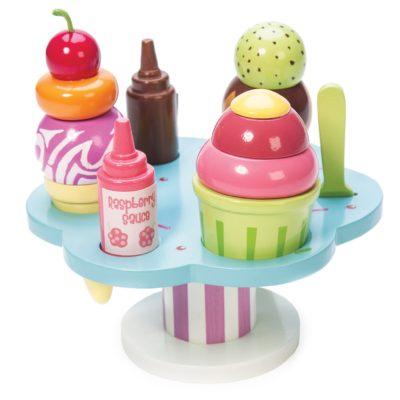 Le Toy Van Carlo's Gelato Stand