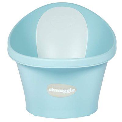 Shnuggle Baby Bath - Aqua