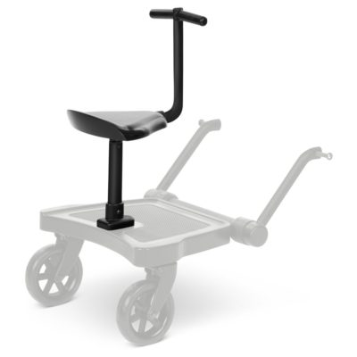 ABC Design Seat for Kiddie Ride on 2