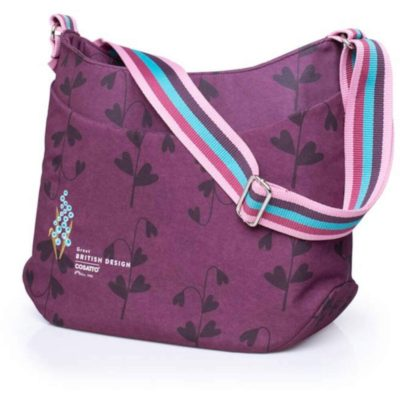 Cosatto Fairy Garden Delux Changing Bag
