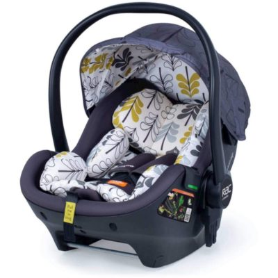 Cosatto Fika Forest RAC Port Isize Carseat