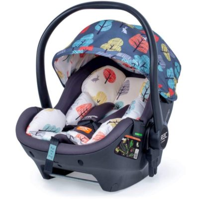 Cosatto Hare Wood RAC Port Isize Carseat