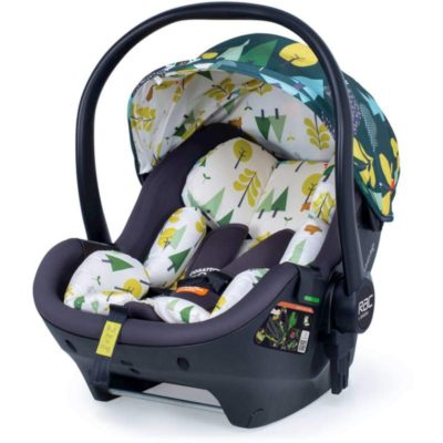 Cosatto Into The Wild RAC Port Isize Carseat