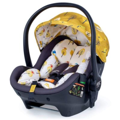 Cosatto Spot the Birdie RAC Port Isize Carseat