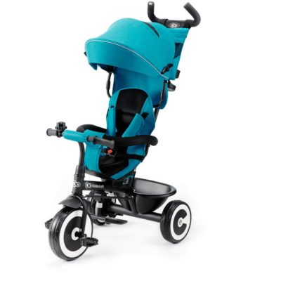 Kinderkraft Aston Trike - Turquoise