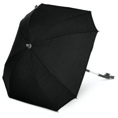 ABC Design Black Sunny Parasol