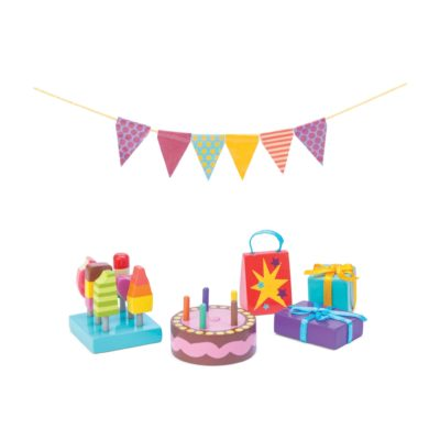 Le Toy Van Party Time Accessories